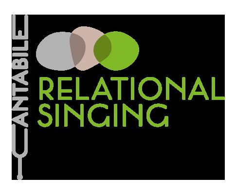 relational singing model